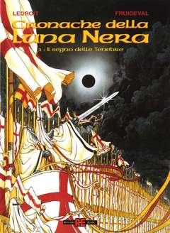 Copertina LE CRONACHE DELLA LUNA NERA n.0 - LE CRONACHE DELLA LUNA NERA PACK 1/14, ALESSANDRO EDITORE