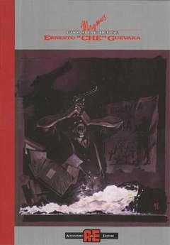 Copertina MAGNUS n. - L'UOMO CHE UCCISE ERNESTO CHE GUEVARA, ALESSANDRO EDITORE