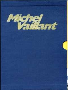 Copertina MICHEL VAILLANT n.0 - UOMO,RACING,OPERAZIONE,CAIRO, ALESSANDRO EDITORE