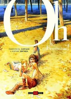 Copertina OH LE FEMMINE! n. - OH LE FEMMINE!, ALESSANDRO EDITORE