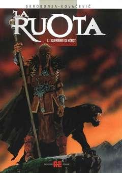 ALESSANDRO EDITORE - RUOTA
