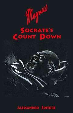 Copertina SOCRATE'S COUNT DOWN PORTFOLIO n.4 - SOCRATE'S COUNT DOWN, ALESSANDRO EDITORE