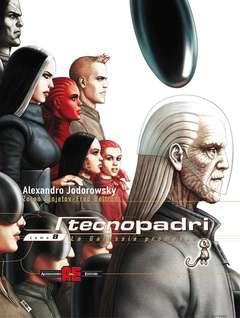 ALESSANDRO EDITORE - TECNOPADRI