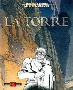 Copertina TORRE n. - LA TORRE, ALESSANDRO EDITORE