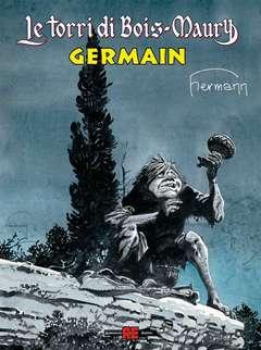 Copertina TORRI DI BOIS-MAURY n.3 - GERMAIN, ALESSANDRO EDITORE