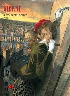Copertina VOLO DEL CORVO M2 n.1 - VOLO DEL CORVO, ALESSANDRO EDITORE