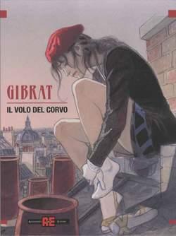 Copertina VOLO DEL CORVO n. - VOLO DEL CORVO COFANETTO, ALESSANDRO EDITORE