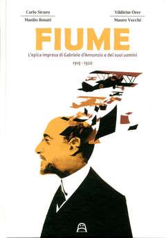 Copertina FIUME n. - FIUME, ALLAGALLA EDITORE