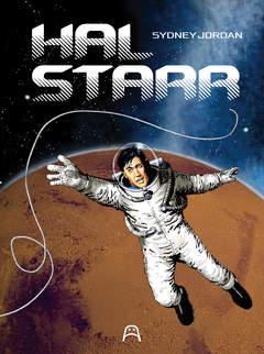 Copertina HAL STARR n. - HAL STARR, ALLAGALLA EDITORE