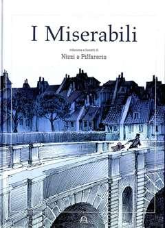 Copertina MISERABILI n. - I MISERABILI, ALLAGALLA EDITORE