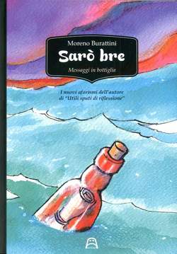 Copertina SARO' BRE n. - MESSAGGI IN BOTTIGLIA, ALLAGALLA EDITORE