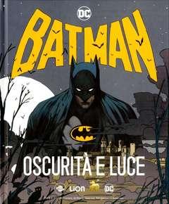 Copertina BATMAN OSCURITA' E LUCE n. - BATMAN OSCURITA' E LUCE - Il Catalogo, AMICI DEL FUMETTO