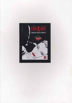 Copertina EVA KANT 1963 - PORTFOLIO n. - EVA KANT 1963 - PORTFOLIO, AMICI DEL FUMETTO