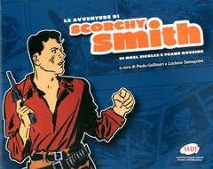 Copertina AVVENTURE DI SCORCHY SMITH n. - LE AVVENTURE DI SCORCHY SMITH, ANAF/ANAFI