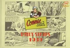 Copertina CONNIE n. - CONNIE, ANAF/ANAFI