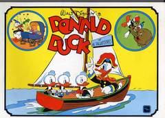 Copertina DONALD DUCK AL TALIAFERRO n.3 - GIORN.27/3/1939-28/10/1939, ANAF/ANAFI