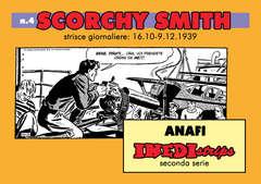 Copertina INEDISTRIPS COLLANA II Serie n.2 - 4/6 (SCORCHY SMITH/BUZ SAWYER/JOE PALOOKA), ANAF/ANAFI