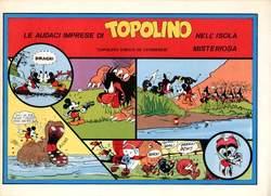 Copertina SERIE COMPLETE ANAF n.5 - TOPOLINO 1/60, ANAF/ANAFI