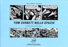 Copertina TOM CORBETT NELLO SPAZIO n. - TOM CORBETT NELLO SPAZIO, ANAF/ANAFI