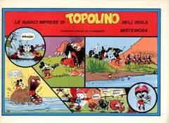 Copertina TOPOLINO ANAF n.1 - AUDACI IMPRESE DI T, ANAF/ANAFI