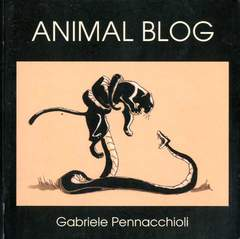 Copertina ANIMAL BLOG n. - ANIMAL BLOG, ARCADIA
