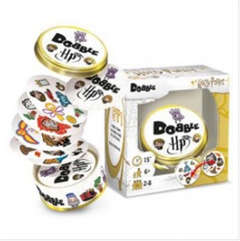 Copertina DOBBLE - HARRY POTTER n. - DOBBLE - HARRY POTTER, ASMODEE ITALIA