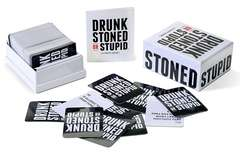 Copertina DRUNK STONED OR STUPID n. - DRUNK STONED OR STUPID, ASMODEE ITALIA