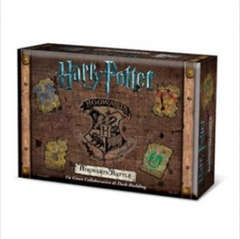 Copertina HARRY POTTER HOGWARTS BATTLE n. - HARRY POTTER - HOGWARTS BATTLE, ASMODEE ITALIA