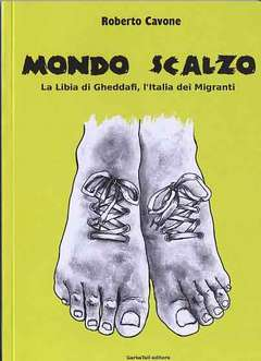 Copertina Fuori collana n. - MONDO SCALZO, ASS.CULTURALE ALTRINFORMAZIONE
