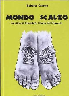 Copertina MONDO SCALZO n.0 - MONDO SCALZO, ASS.CULTURALE ALTRINFORMAZIONE