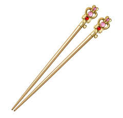 Copertina SAILOR MOON CHOPSTICK SMALL n. - SAILOR MOON CHOPSTICKS SMALL LADY, BANDAI