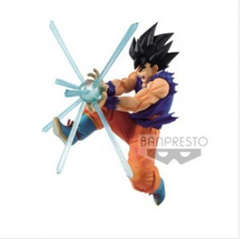 Copertina DRAGON BALL n.31 - DRAGON BALL Z - GXMATERIA - SON GOKU - STATUA 15 C, BANPRESTO