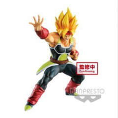 Copertina DRAGON BALL n.36 - DRAGON BALL Z BARDOCK - POSING FIGURE, BANPRESTO