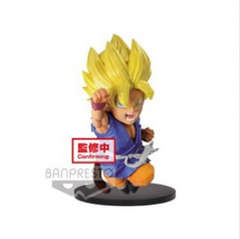Copertina DRAGON BALL n.37 - DRAGON BALL GT - WRATH O/T DR.- SUPER S. SON GOKU, BANPRESTO