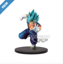 Copertina DRAGON BALL n.43 - DRAGON BALL SUPER - SUPER SAIYAN GOD SUPER SAIYAN, BANPRESTO