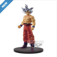 Copertina DRAGON BALL n.52 - DRAGON BALL SUPER - CREATOR X CREATOR - SON GOKU, BANPRESTO