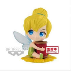 Copertina Q POSKET n.82 - DISNEY - TINKER BELL (NORMAL COLOR VERSION), BANPRESTO