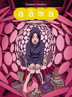 Copertina AAMA (m4) n.3 - AAMA, BAO PUBLISHING