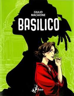 Copertina BASILICO' Nuova Edizione n. - BASILICO', BAO PUBLISHING