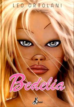 Copertina BEDELIA n. - BEDELIA, BAO PUBLISHING
