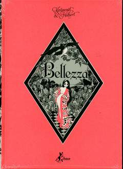 Copertina BELLEZZA n.0 - BELLEZZA, BAO PUBLISHING