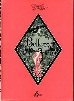 Copertina BELLEZZA n.0 - BELLEZZA, BAO PUBLISHING