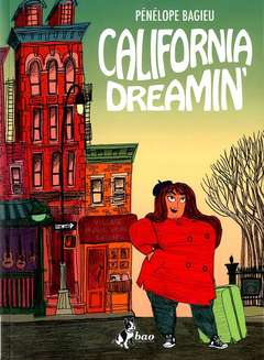 Copertina CALIFORNIA DREAMIN' n. - CALIFORNIA DREAMIN', BAO PUBLISHING