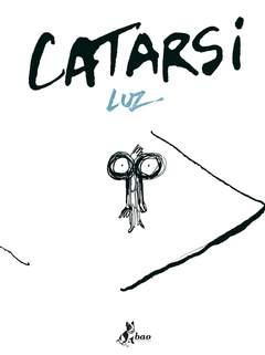 Copertina CATARSI n.0 - CATARSI, BAO PUBLISHING