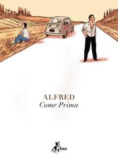 Copertina COME PRIMA n.0 - COME PRIMA, BAO PUBLISHING