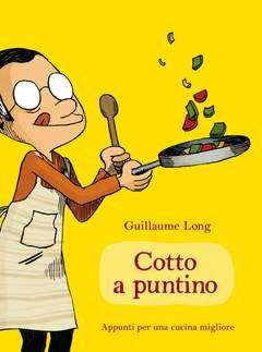 Copertina COTTO A PUNTINO n.1 - COTTO A PUNTINO, BAO PUBLISHING