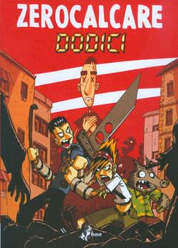 Copertina DODICI n.0 - DODICI, BAO PUBLISHING