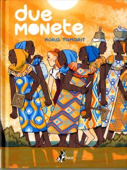 Copertina DUE MONETE n. - DUE MONETE, BAO PUBLISHING