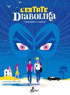 Copertina ESTATE DIABOLIKA n.0 - L'ESTATE DIABOLIKA, BAO PUBLISHING