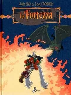 Copertina FORTEZZA (m6) n.1 - LA FORTEZZA, BAO PUBLISHING